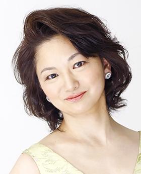 写真:NPO法人 札幌室内歌劇場メンバー 後山美菜子 (Pf)