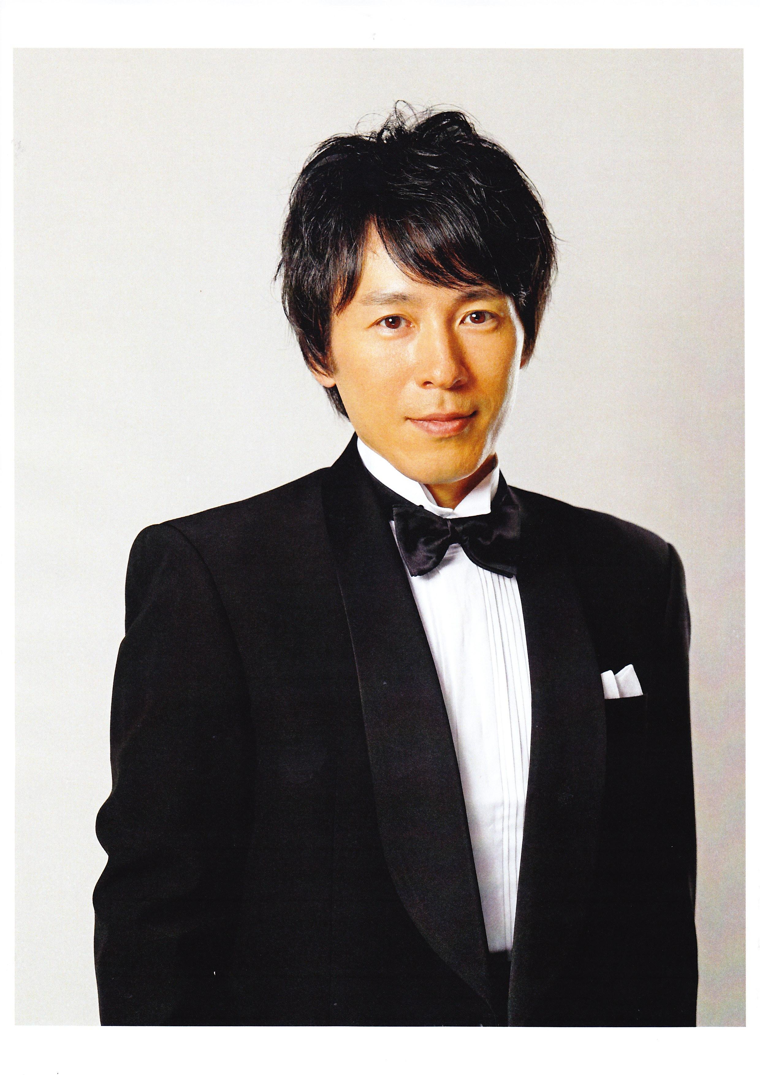 写真:NPO法人 札幌室内歌劇場メンバー 安田哲平 (Ten)