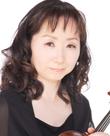 写真:NPO法人 札幌室内歌劇場メンバー 富岡雅美 (Vn)